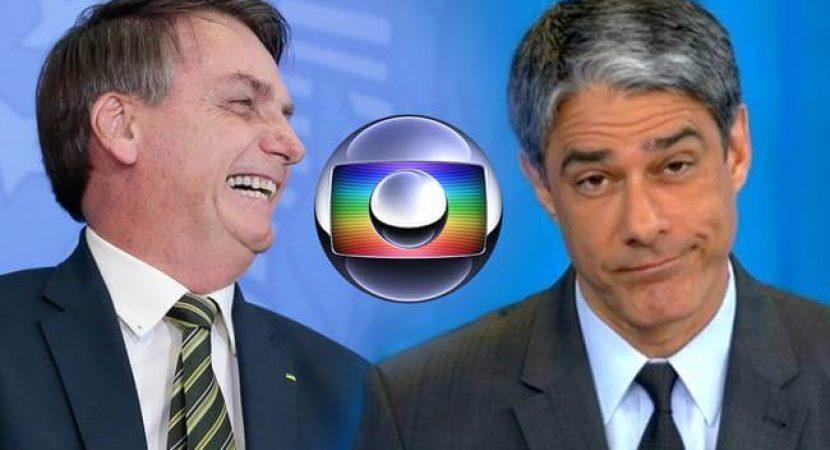 Bolsonaro | Bonner