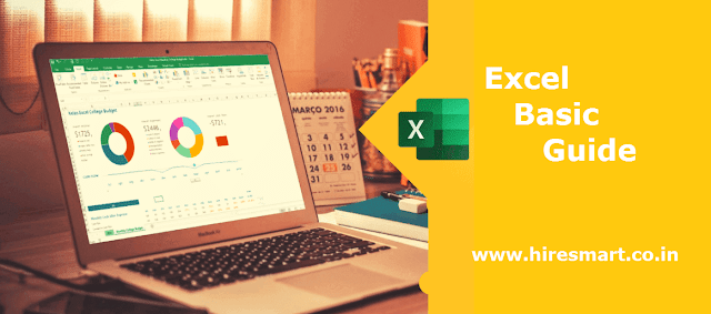 Tutorial On How To Use Microsoft Excel Basics & Excel Features