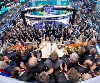 Bagaimana Teknologi Mempengaruhi Pasar Keuangan