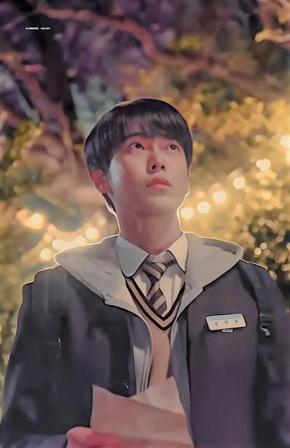 Kesan Pertama Nonton Cafe Midnight Season 3 : Do Young NCT