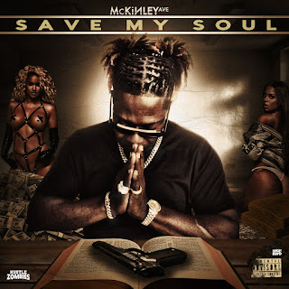 New Music: McKinley Ave - Save My Soul