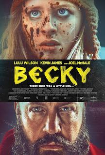 مشاهدة فيلم Becky 2020 مدبلج