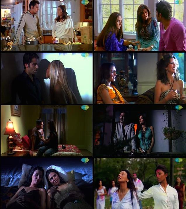 Karma Aur Holi 2009 Hindi WEBRip 400mb