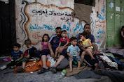 Masuki Pekan Kedua, 200 Warga Palestina Tewas, 10 Warga Israel Terkena Roket