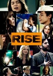 Rise Termporada 1 audio español