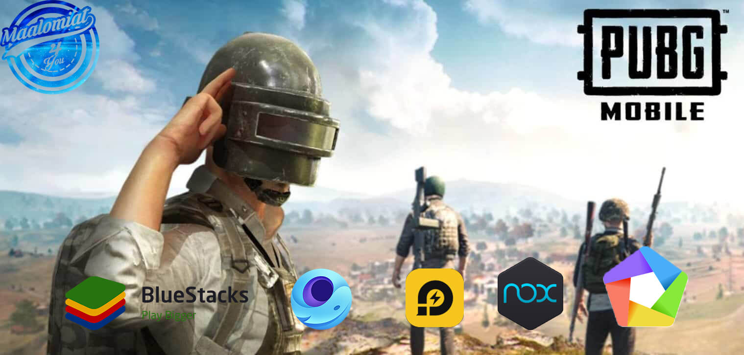 The Best Emulateur for PUBG Mobile
