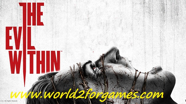 """Free Download The Evil Within ""FitGirl Repack"