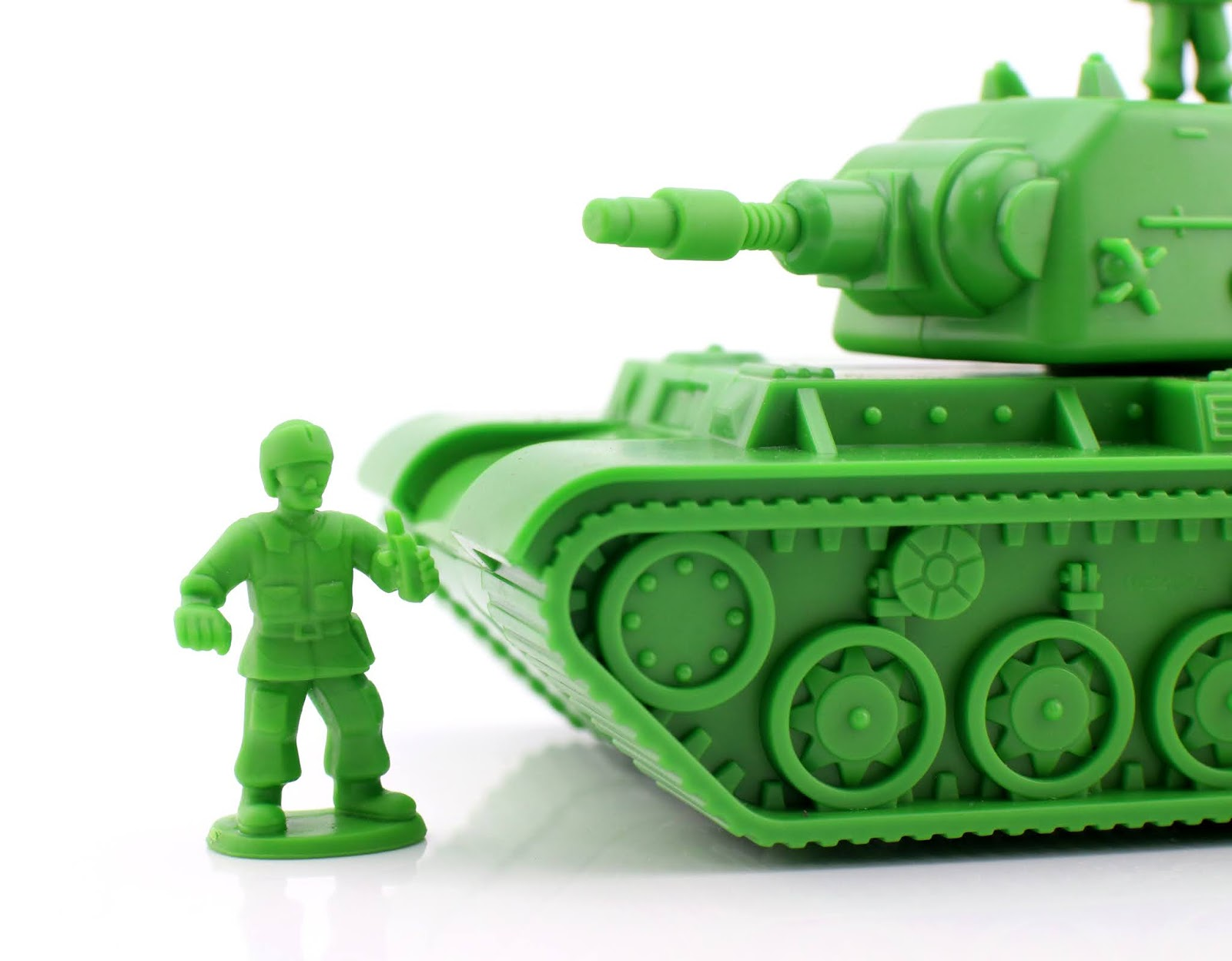 toy story buddy pack army tank mattel
