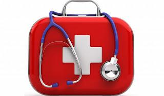 Welche Medikamente gehören in die Reiseapotheke, welche darf man nicht einführen?