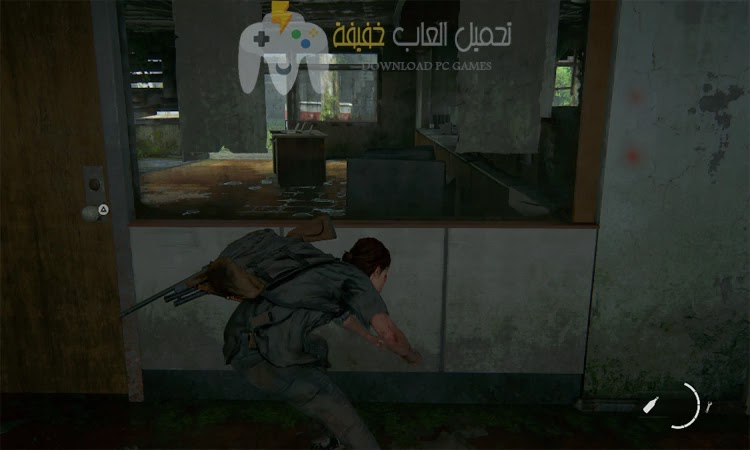 تحميل لعبة The Last of Us للكمبيوتر برابط مباشر