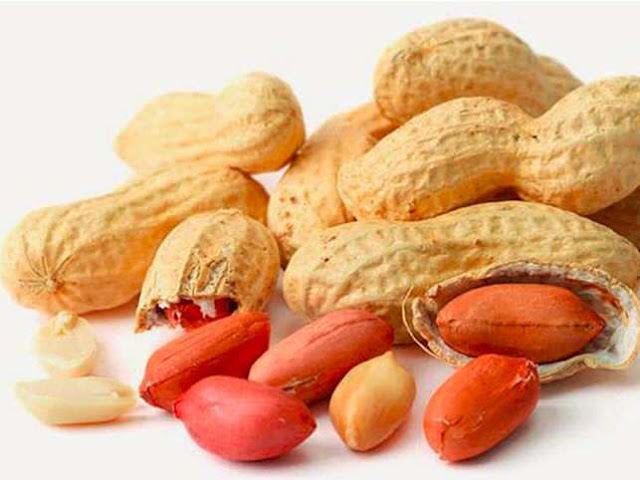 Check Out These 10 Health Benefits of Groundnuts