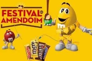 Festival do Amendoim 2019 Promoção Chocolates Grandes Marcas - Carro 0KM