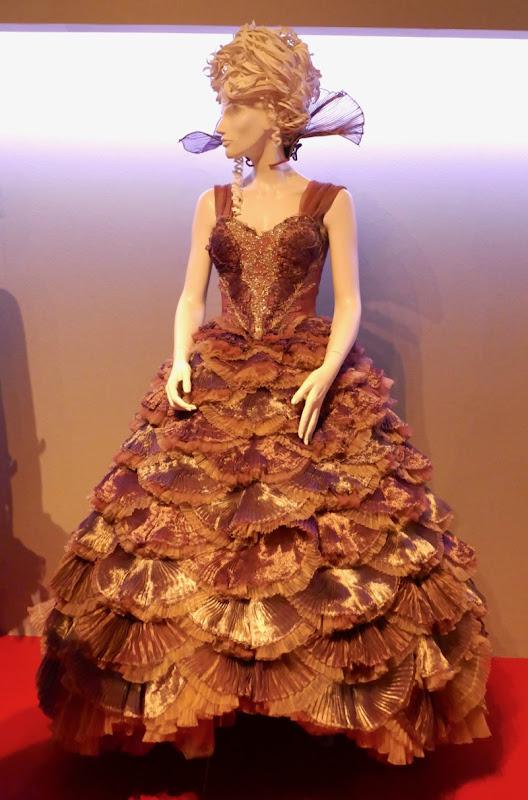 Keira Knightley Nutcracker Sugar Plum costume