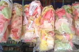 5 Oleh-Oleh Khas Cirebon di Pasar Pagi
