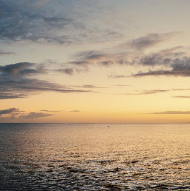 Busselton Sunrise