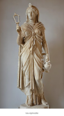Isis Aphrodite