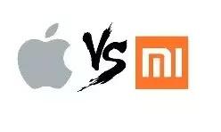 هل تعرف الفرق بين هاتف iPhone وهاتف Xiaomi ؟