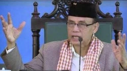 Ajakan Presiden Jokowi Makan Babi Saat Lebaran, ICMI: Gak Punya Empati!