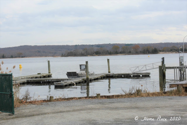 Carlson't Landing - Essex Boat Launch