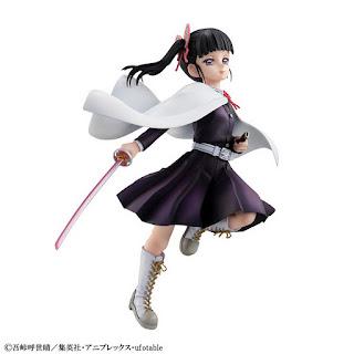 Demon Slayer: Kimetsu no Yaiba – Tsuyuri Kanao GALS series, Megahouse