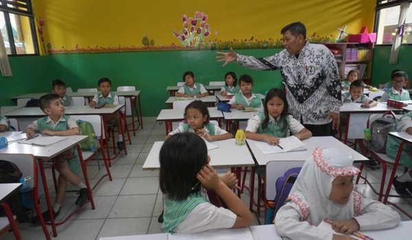 Siap-siap, Sekolah Akan Dikenakan Pajak PPN, Kemungkinan Biaya Sekolah Makin Mahal