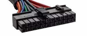 ATX power connector