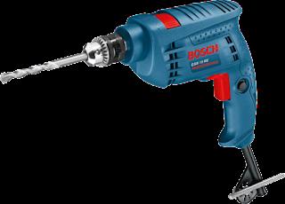 Jenis-jenis bor listrik dan perbedaannya - impact drill