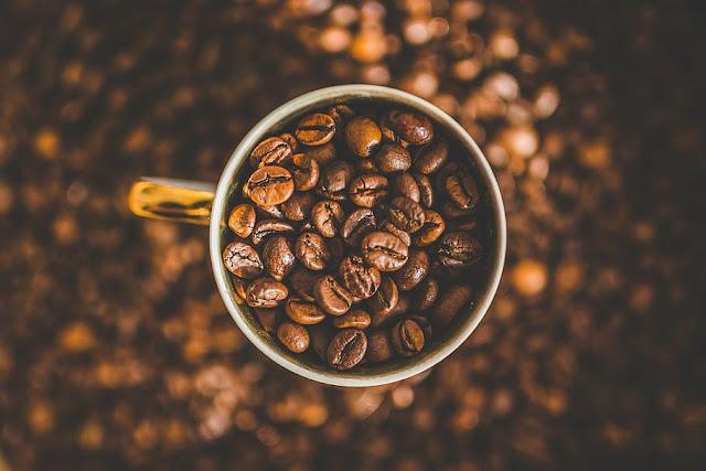 السعرات الحرارية في القهوة