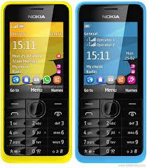 Nokia Asha 301( RM-839, 840 , 841 )