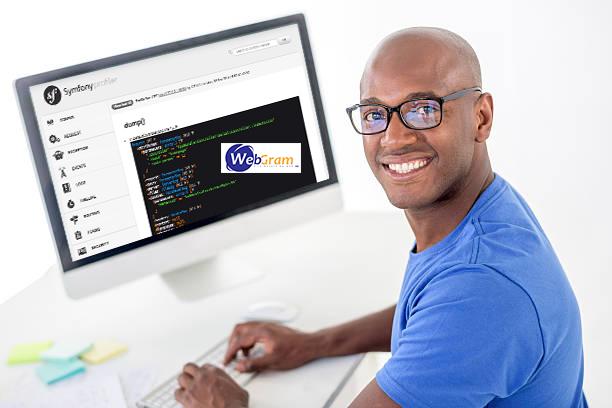 Développement web agile avec Symfony 2, WEBGRAM, meilleure entreprise / société / agence  informatique basée à Dakar-Sénégal, leader en Afrique, ingénierie logicielle, développement de logiciels, systèmes informatiques, systèmes d'informations, développement d'applications web et mobiles