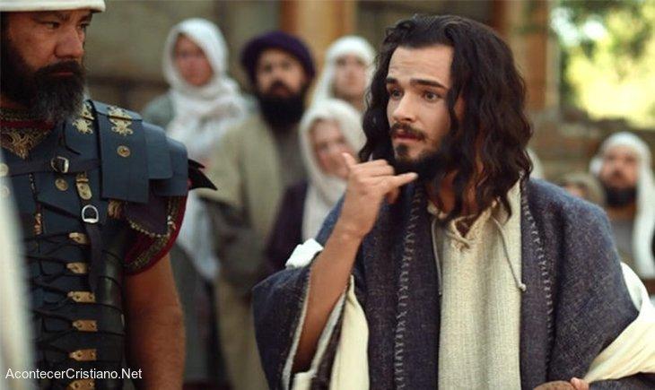 Película Jesús en lenguaje de Señas