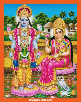 Lord Vishnu Images Free Download
