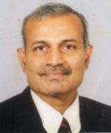 Gp Captain, Murli Menon IAF