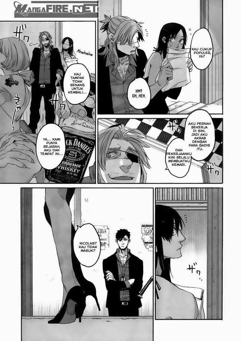 Dilarang COPAS - situs resmi  - Komik gangsta 005 - chapter 05 6 Indonesia gangsta 005 - chapter 05 Terbaru 20|Baca Manga Komik Indonesia|