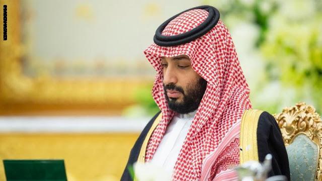 """السعودية ترد على """"قرصنة ولي العهد لهاتف جيف بيزوس"""""""