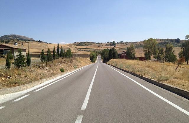 Estradas em Pisa