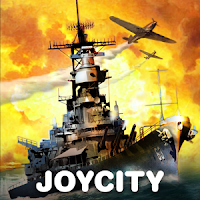 WARSHIP BATTLE:3D World War II v1.2.3 Apk for android