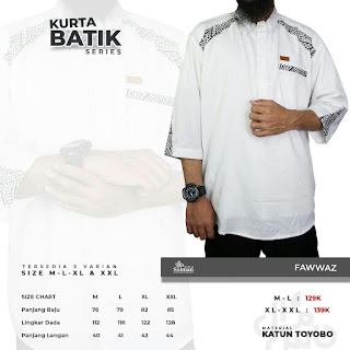 Kurta Batik
