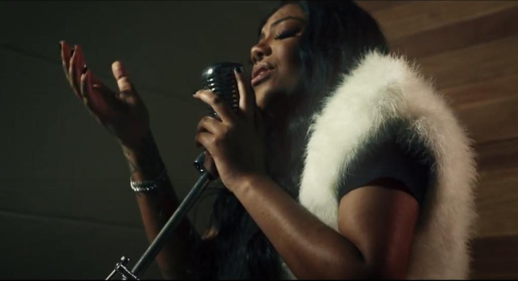 """Ludmilla divulga videoclipe de """"Pecado"""", da trilha sonora do filme """"Veneza"""""""