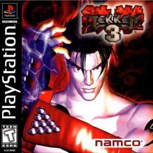 Download  Tekken 3 - Torrent - (Ps1)