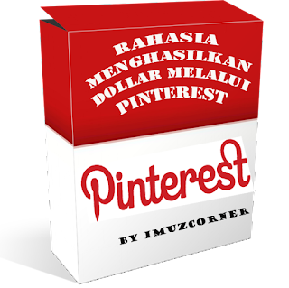 Ebook Pinterest