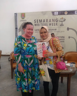 Semarang Writers Week 2019