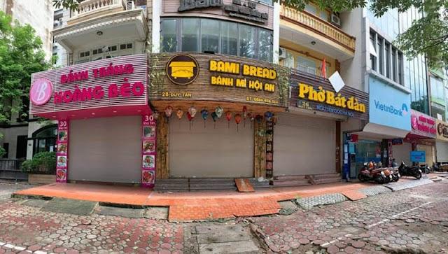 Được mở bán mang về, nhiều quán ăn vẫn im lìm