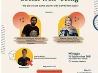 [GRATIS] Webinar Social Well Being Nasional 2021 di UGM