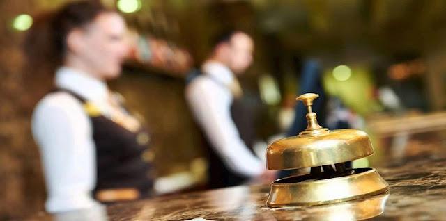 Ναύπλιο: Ξενοδοχειακή μονάδα ζητά υπάλληλο υποδοχής