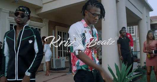 VIDEO | Krizbeatz - Give them | Download Mp4
