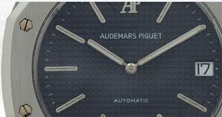 audemars piguet isveç saat markası
