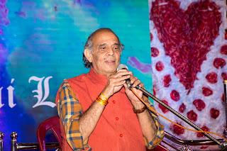 Dr हरीओम् जी पवार - Dr. Hariom Ji Powar