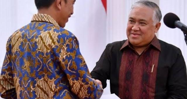 Minta Kegaduhan Nasional Diredam, Din Syamsuddin Buat Surat Terbuka untuk Presiden Jokowi