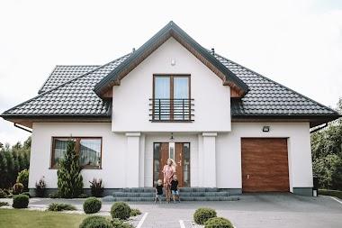 Budowa domu - nasza historia!
